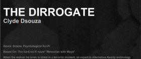 The Dirrogate – Screenplay now on The BlckLst.