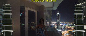 Dirrogate – a 360 VR novel (Teaser) View fullscreen. Use mouse to move