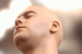 Realtime Photorealistic Human Skin rendering